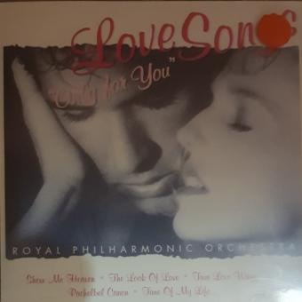 Love songs - only for you
