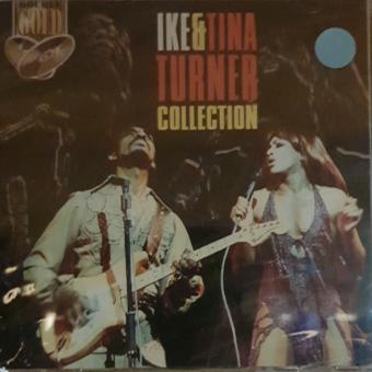 Ike und Tina Turner collection