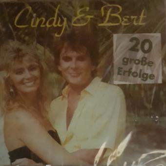 Cindy & Bert - 20 grosse Erfolge
