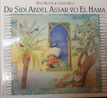 Dr Sidi Abdel Assar vo El Hamma