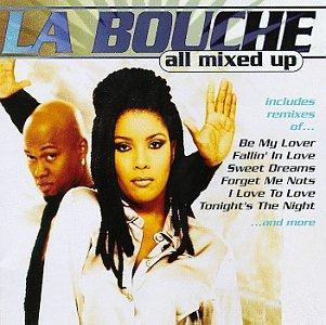 La Bouche - all mixed up