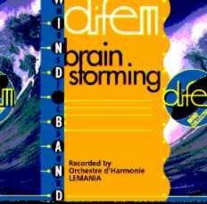 Brain storming - Difem