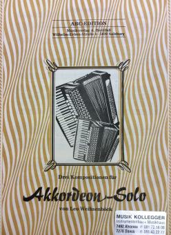 Akkordeon-Solo