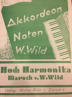 Hoch Harmonika