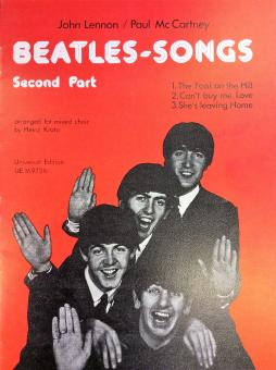 Beatles-Songs