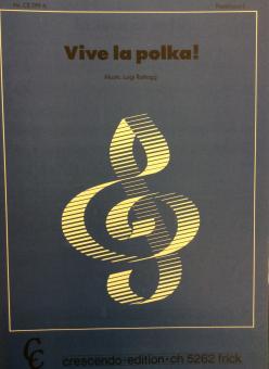 Vive la Polka!