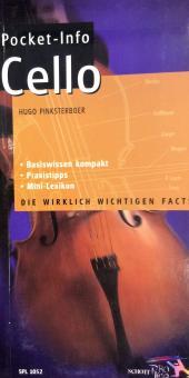 Pocket-Info Cello