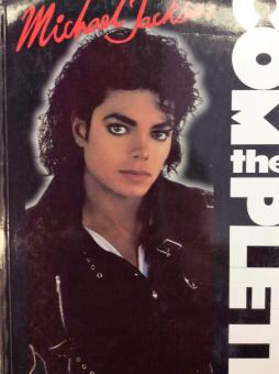 The complete - Michael Jackson