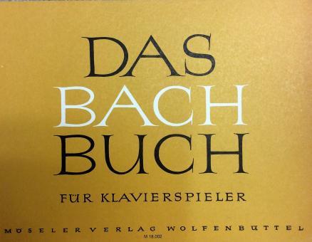 Das Bach Buch
