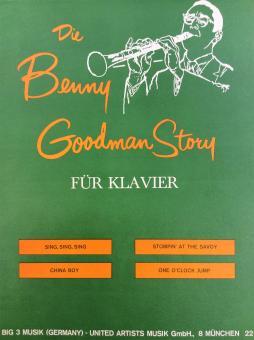 Die Benny Godman Story