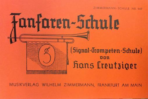 Fanfaren-Schule