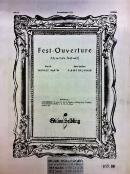 Fest-Ouverture