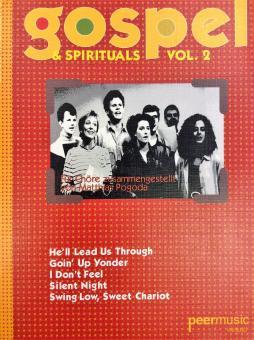 Gospel & Spirituals Vol. 2
