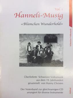 Hanneli-Musig