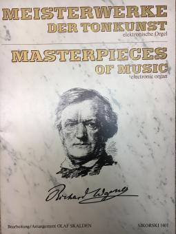 Meisterwerke der Tonkunst