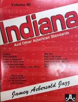 Indiana and other American Standards 80