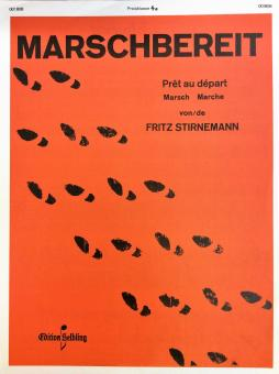 Marschbereit