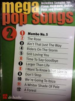 Mega Pop Songs 2