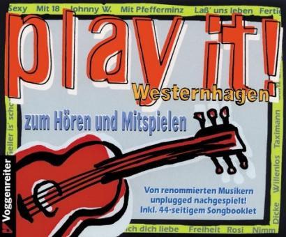 Play it! - Zum hören und Mitspielen