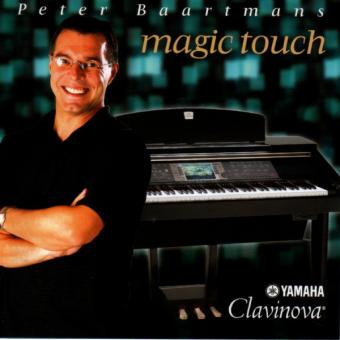 Peter Bartmans - magic touch