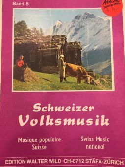 Schweizer Volksmusik 5