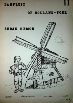 Op Holland-Toer 2