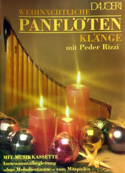 Weihnachtliche Panflötenklänge