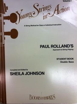 Your strings in action Band 1