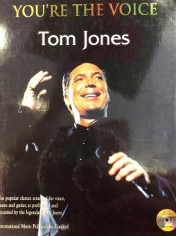 You're the voice - Tom Jones